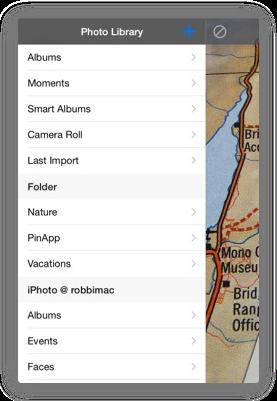 PinApp-Folders