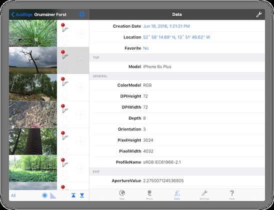 PinApp-Metadata